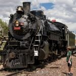 RESTORING THE CARS ON THE GRAND CANYON RAILWAY