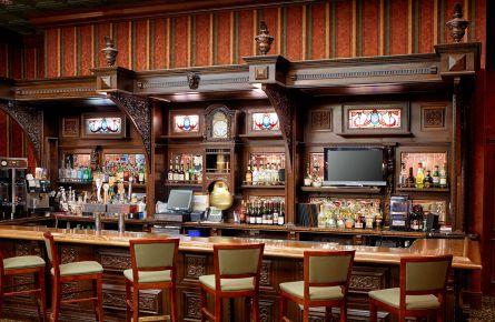 Spenser's Pub 3