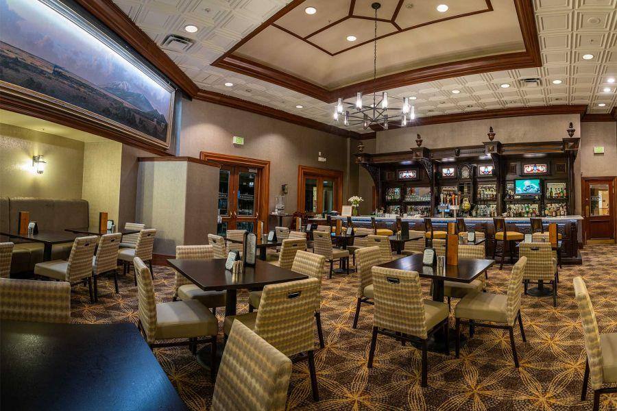 Grand Canyon Railway Hotel 8