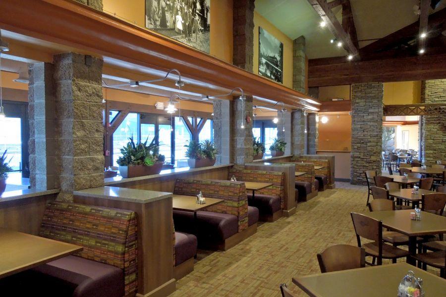 Grand Depot Café 4