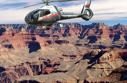 Grand Canyon Tours 6