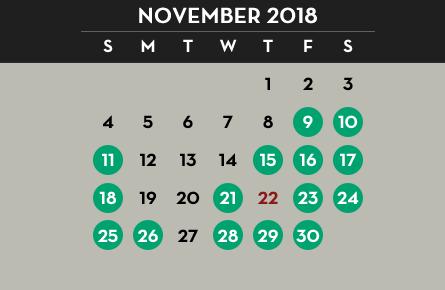 November Polar Express 18