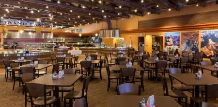 Grand Depot Café