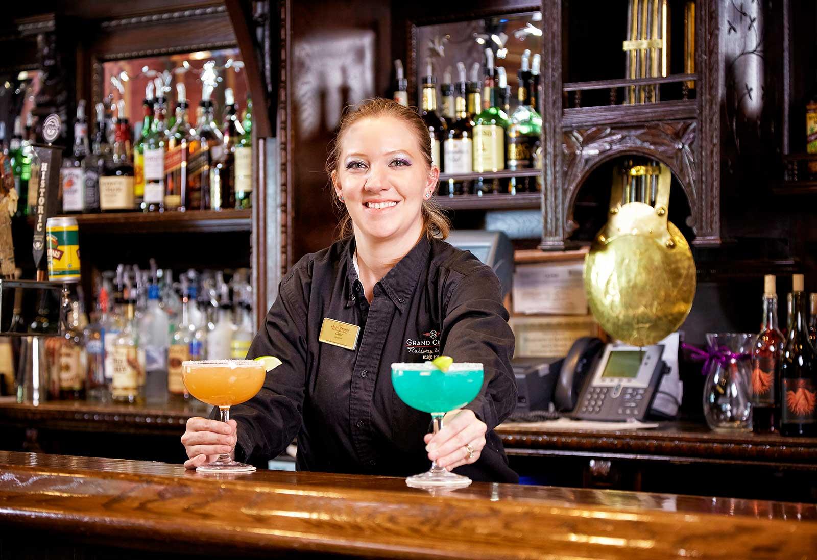 Spenser's Pub Drinks