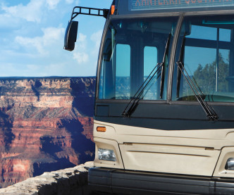Grand Canyon Motorcoach Tours*