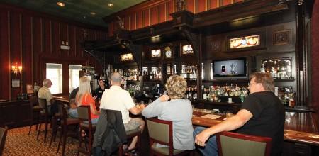 Spenser's Pub