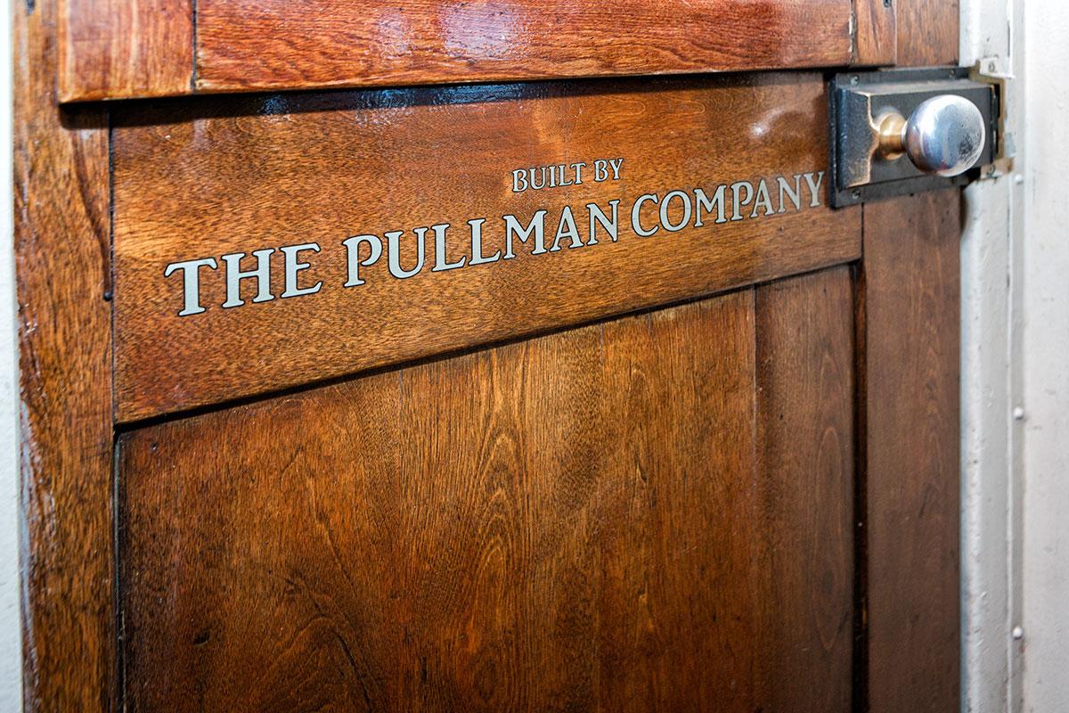 Pullman Car