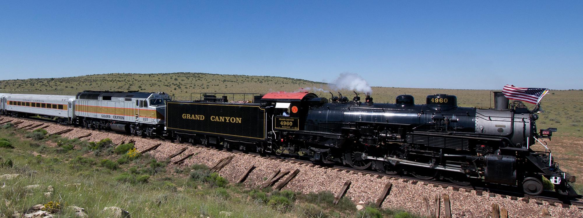 Grand canyon railway discount coupons