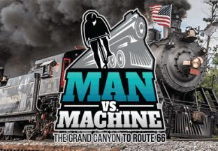 Man vs. Machine III <br> September 30, 2017