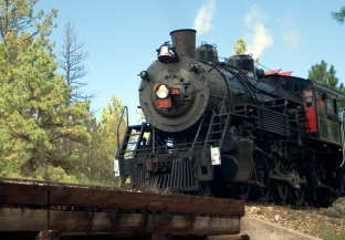 Special Events In Grand Canyon Grand Canyon Railway