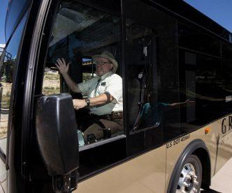 Motorcoach Rim Tour: The Freedom Tour