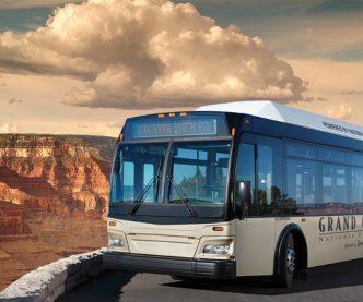 Motorcoach Rim Tour: Arizona Sunset Tour